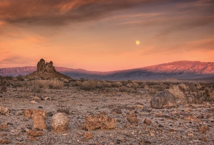 California Desert Protection Act