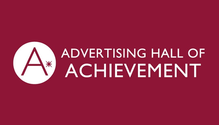 AAF Advertising Hall of Achievement