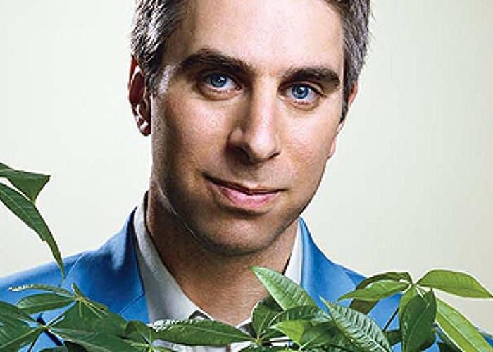 Adam Werbach an Environmental Speakers